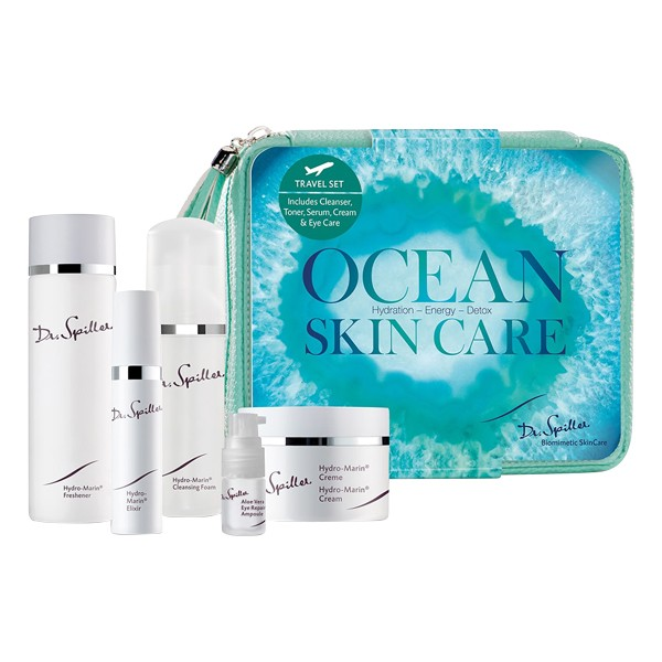 Dr. Spiller Hydro Marin - Reise Set - Limited Edition