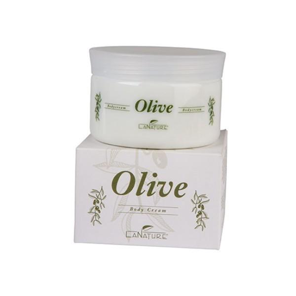 LaNature Olive-Limone Körpercreme